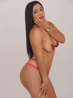 fotos de putas de venezuela Pelo castaño
